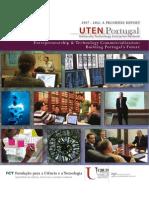 UTEN 2007-2012 Progress Report