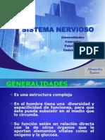 CLASE 1Generalidades de Neuro
