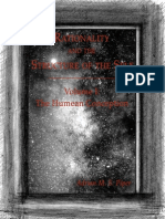 Rationality and the Structure of the Self Volume I- The Humean Conception
