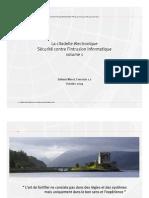 Introduction a La Securite Informatique-Volume1.2