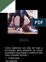 CLC7 - VIOLENCIA
