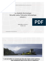 Introduction a La Securite Informatique-Volume2