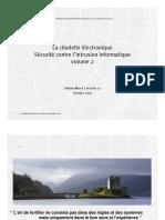 Introduction a La Securite Informatique-Volume2