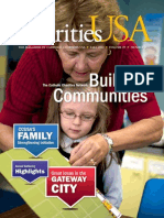 Charities USA Magazine Fall 2012