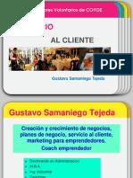 Servicio Al Cliente - 161013