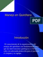 manejoenquirfanoybioseguridad-130311225120-phpapp02