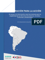 Informe AIP-DeSCA Version Resumida