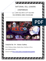ICLC - 2013 by Kabaso