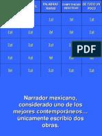 Jeopardy Variado