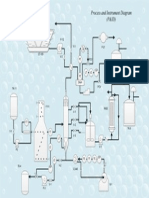 PID Process and Instrument Diagram