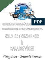 SUGESTÕES DE PROJETOS E SITES EDUCACIONAIS