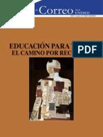 Alfabetizacion Para Todos. Unesco