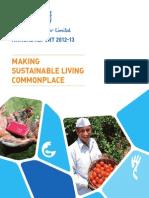 HUL_Annual_Report_2012-13_tcm114-289694