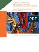 Biodiversidad Territorio Innovacion Frente Al Cambio Climatico