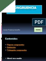 Congruenciadetriángulos