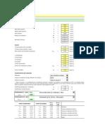 Verifica Elementi in Legno NTC2008 Vers 1.0
