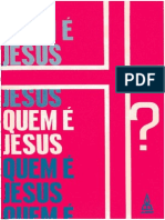 Tom Small - Quem é Jesus