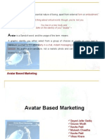 Avatar _based_marketing.PPT