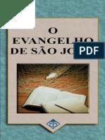 Rex Jackson - O EVANGELHO DE SÃO JOÃO