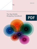 The Big Mobile Shopping Handbook_1