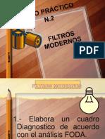 filtros modernos