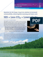 SES - Sustainability Long-Term