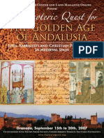 An esoteric Quest for the Golden Age of Andalusia