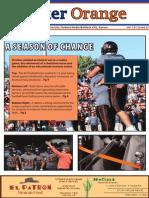 The Baker Orange 2013-14 issue 3
