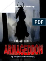 The Story of  Authentic Armagaddon by Prophet Muhammad (Pbuh)