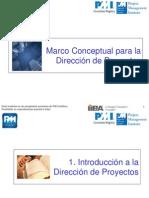 C1,2,3 Marco Conceptual PMBOK 5a Ed (1)