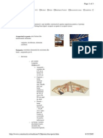 Elemente Componente Acoperis