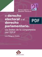 21 Derecho