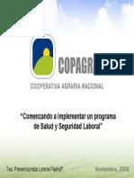 Copagran