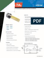 1550nm Pin Detector