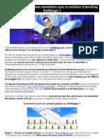 Comment envoyer une newsletter avec la solution d'emailing Swiftpage