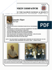 October Newsletter 2013