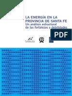 Apunte -Energia en Santa Fe