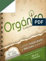 Carta Orgánica