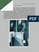 Himmler - Discurso Sobre La Homosexualidad