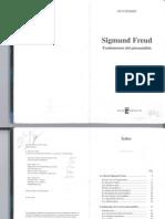 La Vida de Sigmund Freud