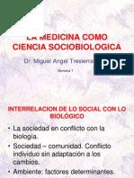 Salud y Sociedad Completo - II Ciclo - Medicina Humana