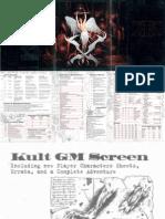 Rpg pdf kult