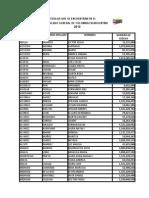 Cédulas actualizadas Octubre de 2013 - 1.pdf