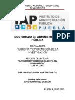 Dominguez Villoro(A