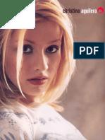 54797831 BOOK Christina Aguilera Christina Aguilera
