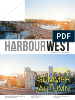 Harbour West Magazine Summer/ Autumn