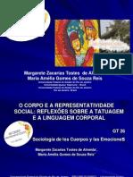 APRESENTAÃ-Ã-O CONGRESSO ALAS CHILE 2013