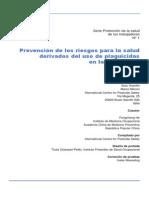 (5) Guía de Prevención de Riesgos Laborales por el Uso de Plaguicidas_2013