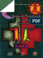 Medicina Autóctona y Perviviente del Noroeste Argentino