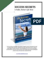 Life Success Secrets